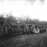 Die Mainzer Festungsbahn